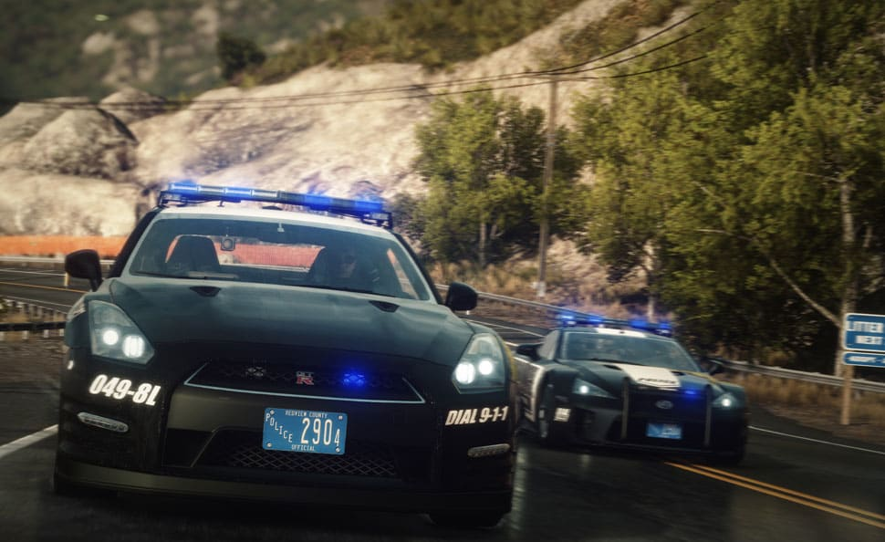 Need For Speed: Rivals Screenshot 05