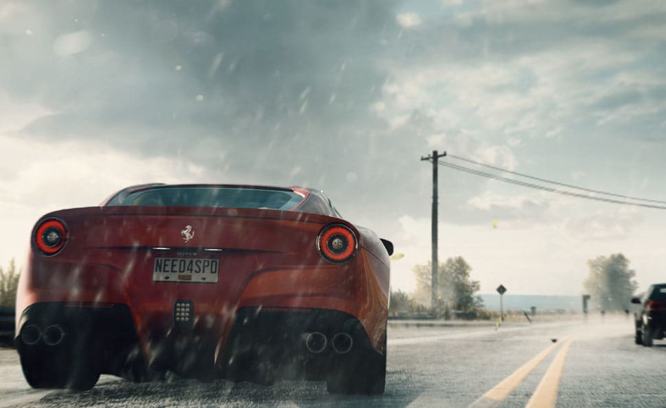 Need For Speed: Rivals Screenshot 07
