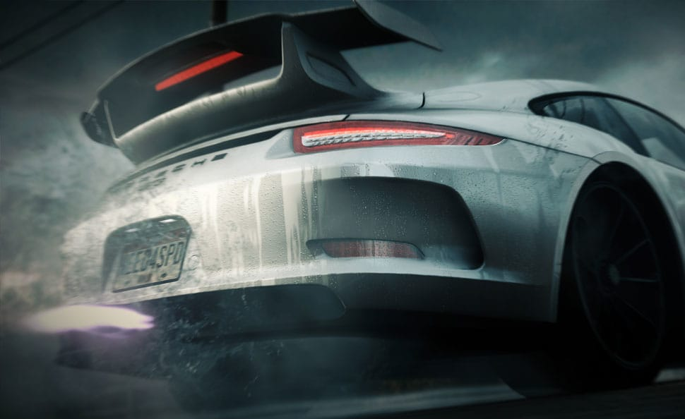 Need For Speed: Rivals Screenshot 08