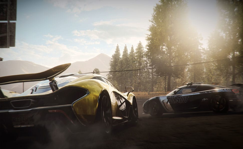 Need For Speed: Rivals Screenshot 09