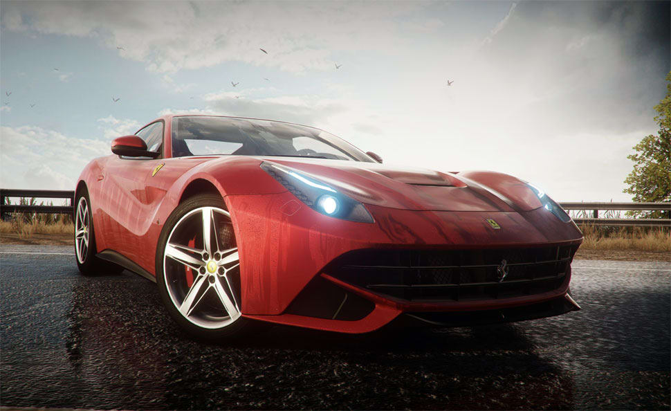 Need For Speed: Rivals Screenshot 10