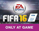 FIFA 16 – Find out more at GAME.co.uk!