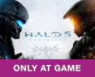 Halo 5: Guardians – Find out more at GAME.co.uk!