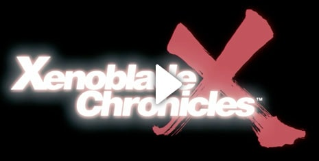 Xenoblade Chronicles: X