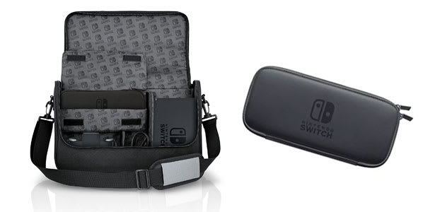 Nintendo Switch Bags and Cases