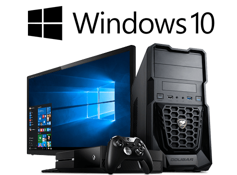 Windows 10 - Buy Now Only at GAME.co.uk!