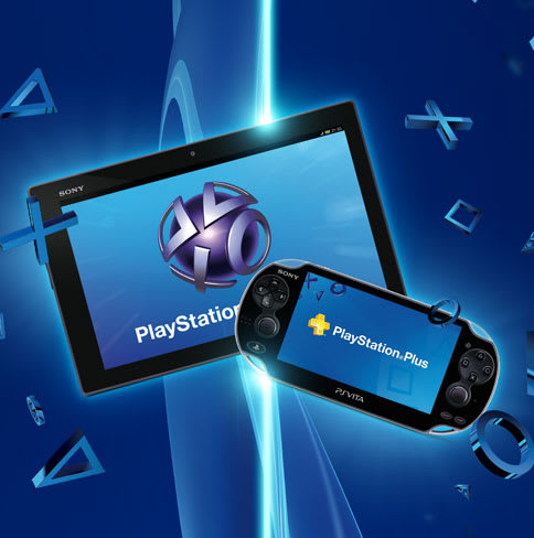 PlayStation Network and PlayStation Plus