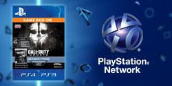 Call of Duty: Ghosts Season Pass
