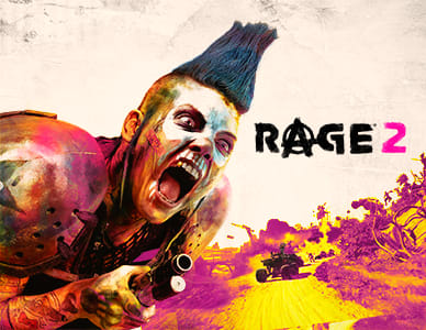 Out in May - Rage 2