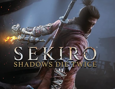 Out in March - Sekiro: Shadows Die Twice