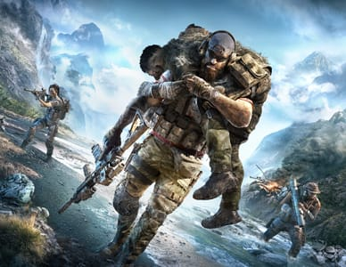 Top Pre-Orders - Tom Clancy's Ghost Recon: Breakpoint