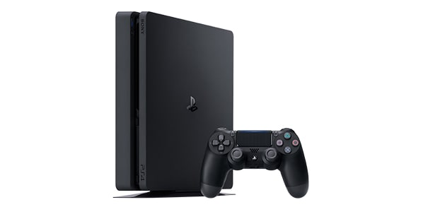 PlayStation 4 Consoles