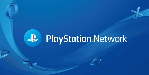 PlayStation Network Wallet Top-Ups