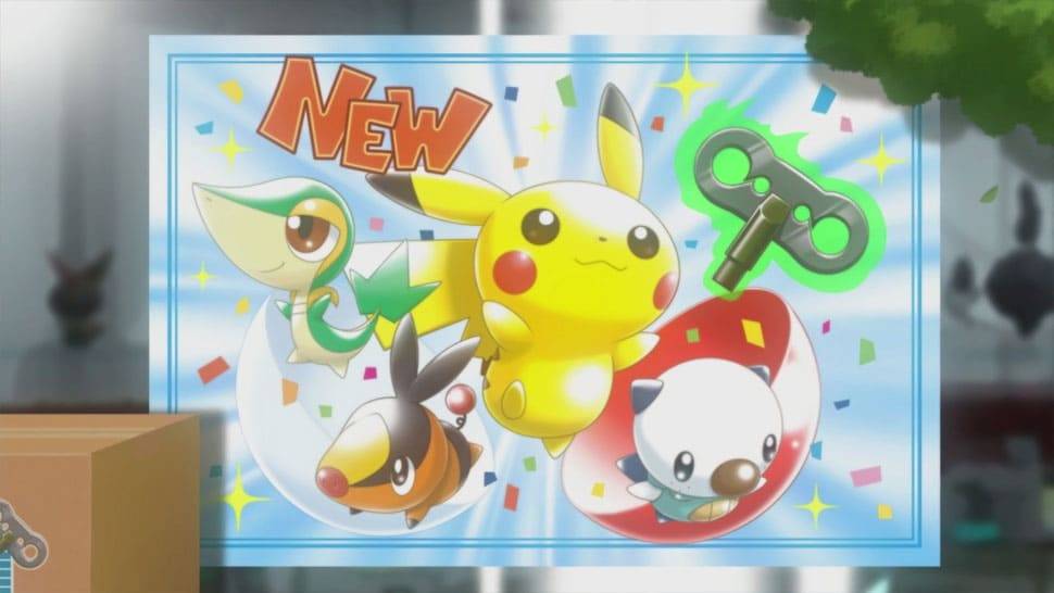 Pokémon Rumble U screenshot 02