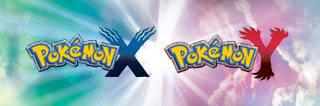 Pokémon X & Pokémon Y
