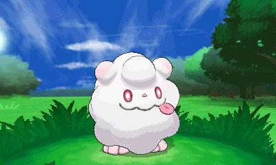 Pokémon X & Pokémon Y Screenshot 07