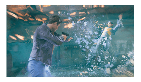 Quantum Break - Review