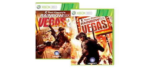 Rainbow Six Siege Backwards Compatibility Bonus