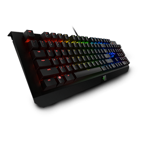 Razer Gaming Keyboards