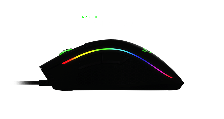 Razer Mamba Tournament Edition Mouse