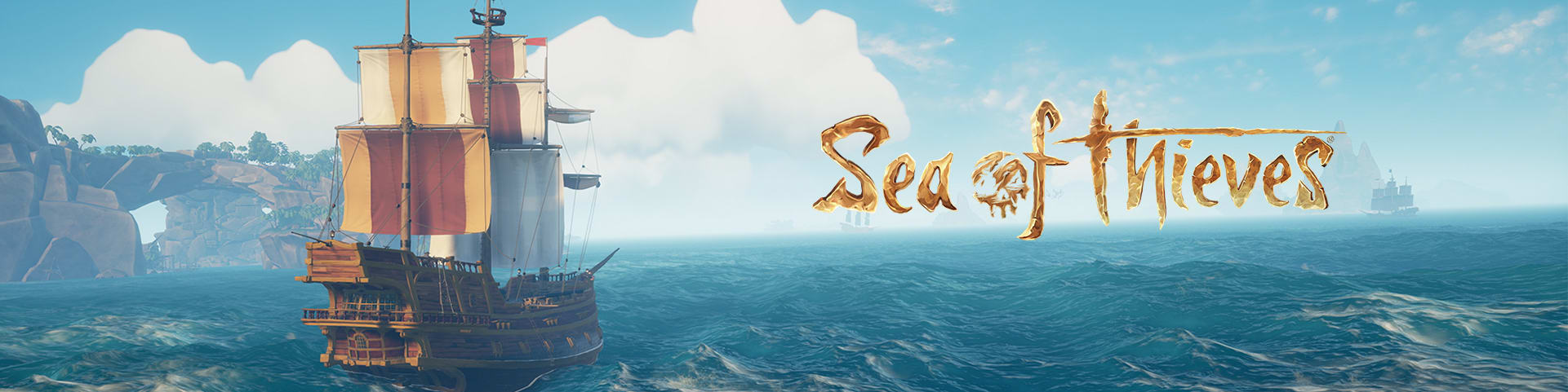 GAME - Sea of Thieves