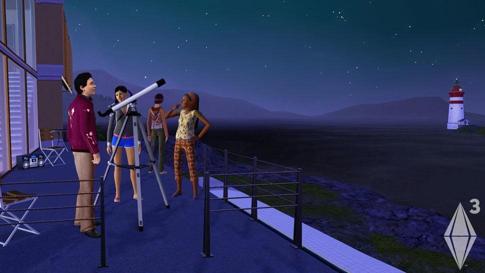 The Sims 3 Screenshot 02