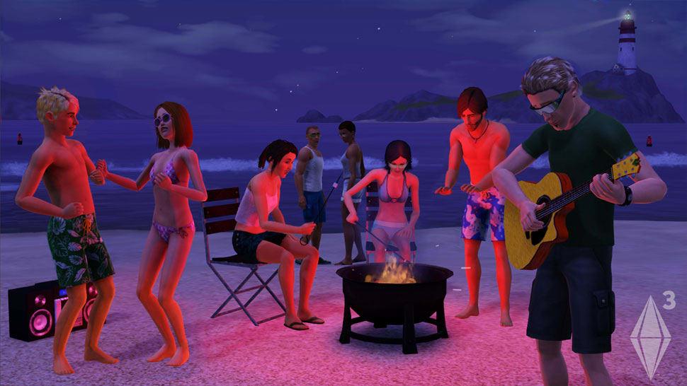 The Sims 3 Screenshot 04