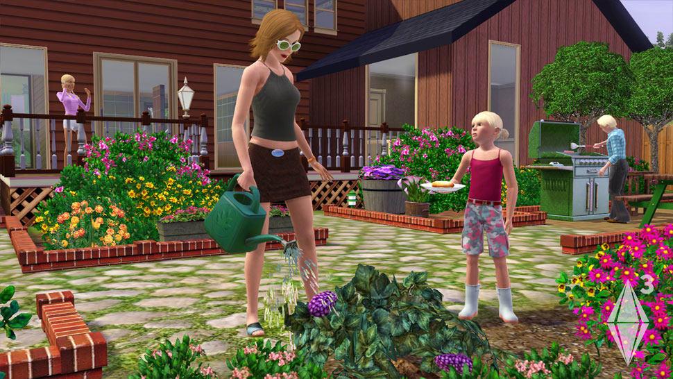 The Sims 3 Screenshot 05