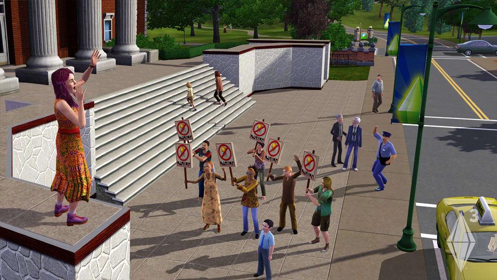 The Sims 3 Screenshot 06