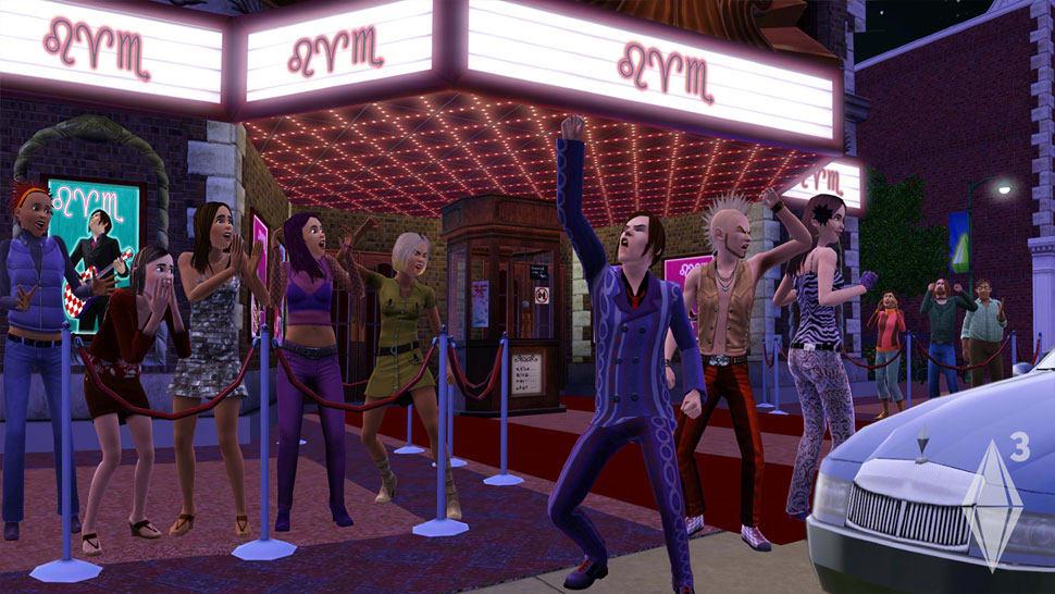 The Sims 3 Screenshot 07