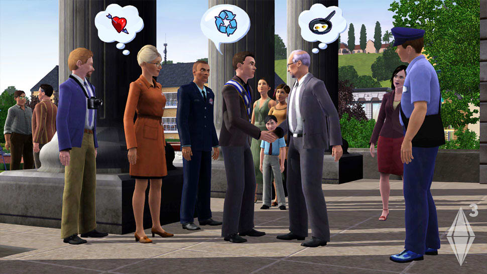 The Sims 3 Screenshot 08