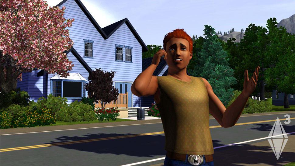The Sims 3 Screenshot 09