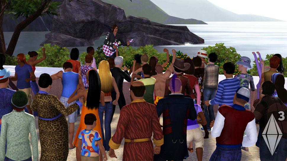 The Sims 3 Screenshot 10