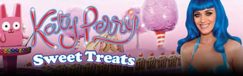 The Sims 3: Katy Perry's Sweet Treats