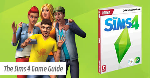 Sims Game Guide