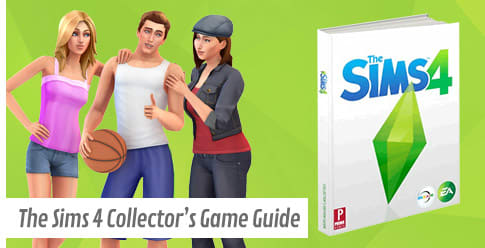Sims 4 Collectors Game Guide