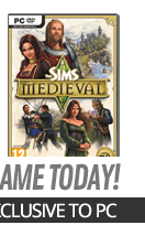 The Sims: Medieval (PC)