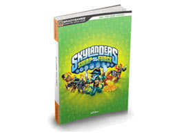 Skylanders Swap Force Official Signature Series Guide