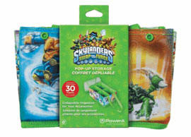 Skylanders SWAP Force Collapsible Storage