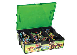 Skylanders SWAP Force Tackle Box Storage