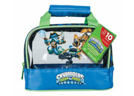 Skylanders SWAP Force Transparent Carrier