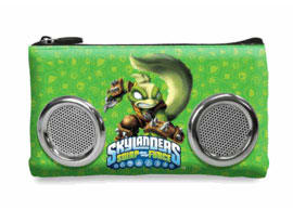 Skylanders SWAP Force Travel & Protect Speaker Case