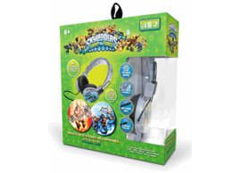 Skylanders SWAP Force Junior Headphones