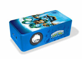 Skylanders SWAP Force Wireless Touch Speaker Wash Buckler