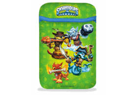 Skylanders SWAP Force Multi Purpose Protector Cargo Sleeve for iPad