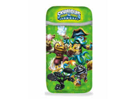Skylanders SWAP Force Multi Purpose Protector Cargo Sleeve for iPod