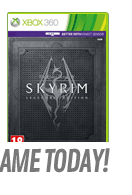 The Elder Scrolls V: Skyrim Legendary Edition (Xbox 360)