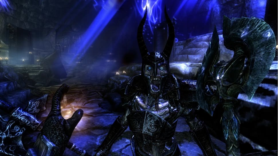 The Elder Scrolls V: Skyrim Screenshot 03
