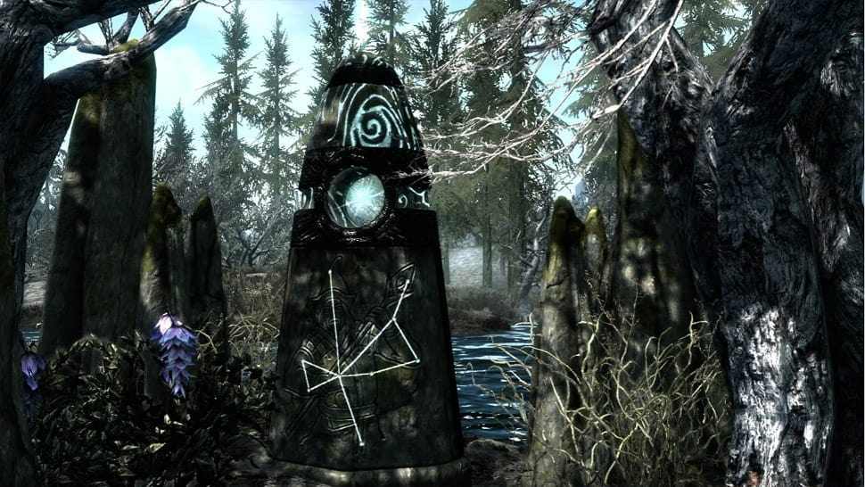 The Elder Scrolls V: Skyrim Screenshot 04