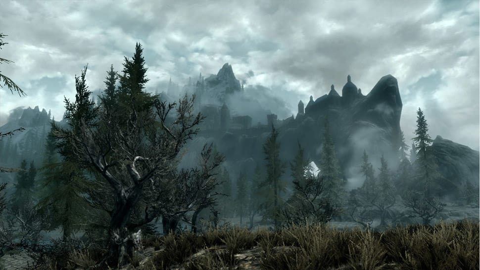 The Elder Scrolls V: Skyrim Screenshot 05
